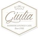 Fashion, excellence, it's Caffè Giulia!